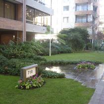 Paisarq dise o mantencion y construccion de jardines for Mantencion de jardines